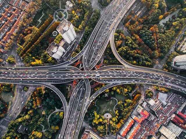 infrastruktur odsherred danmark
