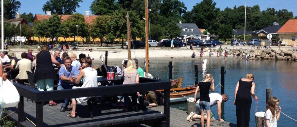 Sommerhusudlejning i Odsherred tiltrækker turister