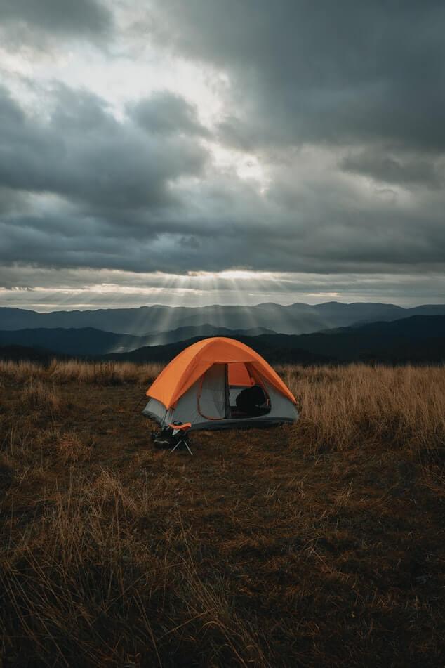 Hvorfor er en campingferie en oplagt sommerferie?